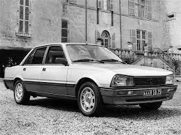 peugeot 505 coupe peugeot 505 specs 1979 1980 1981 1982 1983 1984 1985 1986
