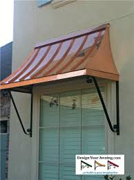 Lafayette Tent And Awning The Juliet Gallery Copper Awnings Projects Gallery Of Awnings