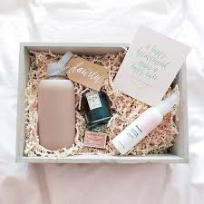 bridesmaid boxes of honor gift box bridesmaid gift 2017 creative wedding ideas