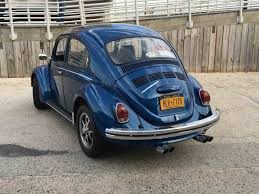 volkswagen buggy 1970 1970 volkswagen beetle for sale classiccars com cc 1001462