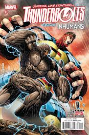 72 best thunderbolts images on pinterest marvel comics comic