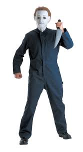 michael myers costume men s michael myers costume costumes