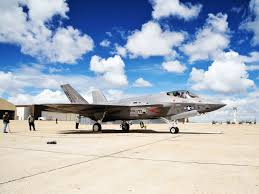 why only israel can customize america u0027s f 35 at least for now