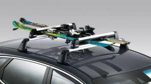 porta sci auto supporti per sci e porta sci per auto prezzi e offerte