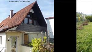 Einfamilienhaus Von Privat Kaufen Haus Kaufen Reichelsheim Youtube