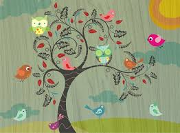 bird tree by coprophagia on deviantart