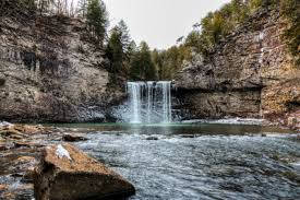 The 15 most incredible natural attractions in tennessee that