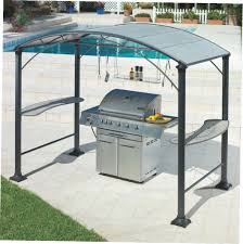 Menards Awnings Outdoor Bbq Gazebo Bbq Awning Grill Canopy