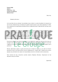 cv aide de cuisine préférence lettre de motivation aide cuisine ff55 montrealeast