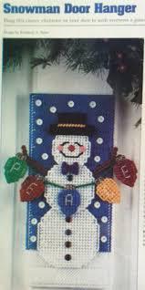 603 best crafts plastic canvas christmas images on pinterest