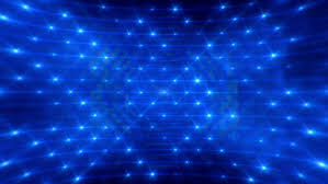 Light Show Lights Flashing Light Show Abstract Motion Background Using Flashing