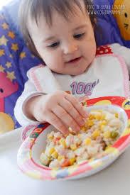 bimbo 13 mesi alimentazione 100 ricette per beb礙 da fare con il bimby cose da mamme