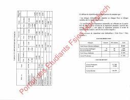 ladaire design exercices dapplication en comptabilite analytique