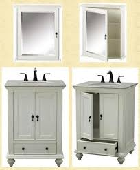 25 vanity with sink 12 inch to 29 inch wide vanities single sink cabinet limited