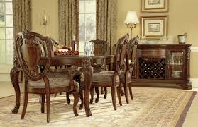 old world leg dining table a r t furniture the furniture