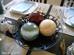 cuisine decorative decorative bowl for dining table dining room ideas