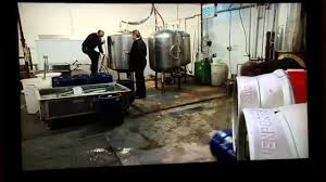 davenports beer on itv news central 12 01 2016 youtube