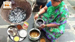 how to cook small fish curry country fish curry village style