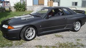 nissan gtr r32 for sale 1989 nissan skyline classics for sale classics on autotrader