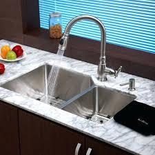 kohler farmhouse sink cleaning kohler kitchen sink isidor me