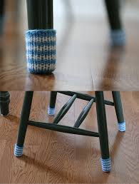 Felt Pads For Chairs Chair Socks Because The Felt Pads Keep Coming Off Crochet