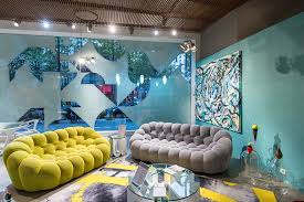 canapé inside inside chez roche bobois living rooms and