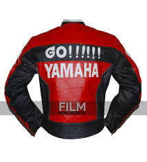 leather motorcycle racing jacket go red black motorcycle racing jacket