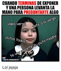 A La Verga Meme - 25 best memes about vete a la verga vete a la verga memes