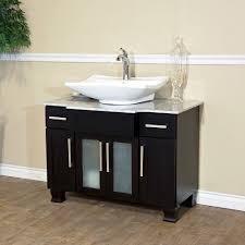 Single Bath Vanity Custom Bathroom Vanity With Bowl Sink Bathroom Vanity With Bowl