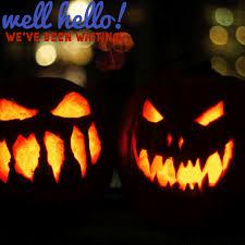 halloween pumpkin gifs