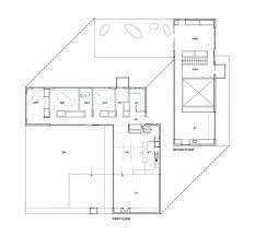 l shaped house floor plans small home design plans two story l shaped house design by work