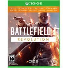 target black friday battlefield 1 battlefield 1 revolution edition xbox one target