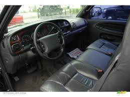 1999 dodge ram 1500 doors agate black interior 1999 dodge ram 1500 sport extended cab 4x4