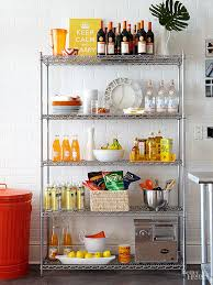 kitchen pantry design ideas u2013 better homes and gardens