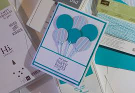 party pants birthday card stampin u0027 up youtube