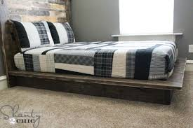 Woodworking Projects Platform Bed by Bed Plans Platform Bed Plans Easy U0026 Diy Wood Project Plans Page 2