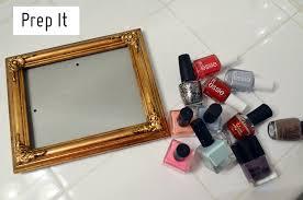 mr kate ask mr kate diy nail polish organizing