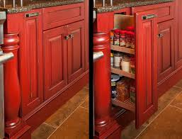 Rustic Painted Kitchen Cabinets by 77 Best Cabinet Accessories Images On Pinterest Mullets Kitchen