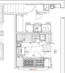 commercial kitchen design layout the plimoth restaurant design arcwest architects denver