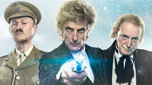 new on amazon prime video in december 2017 doctor who christmas
