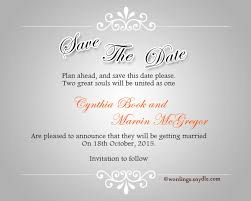 save the date cards wedding save the date card wording top ribbon save the date cards wedding