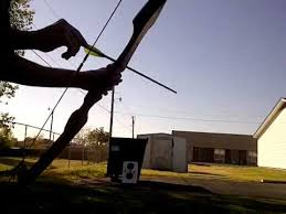 pse mustang review pse mustang recurve bow apartment archery 3