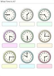 clock worksheets online kindergarten clock worksheets printable shelter worksheet