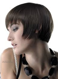 page bob hairstyle bobs with a fringe page 20
