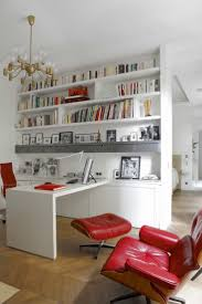 Amenager Bureau Dans Salon Best 25 Meuble Bureau Design Ideas On Pinterest Petit Bureau