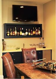 Wet Bar In Dining Room 10 Elements Of A Great Home Bar