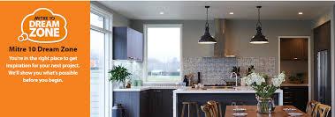 Mitre 10 Kitchen Design Building Suppliers