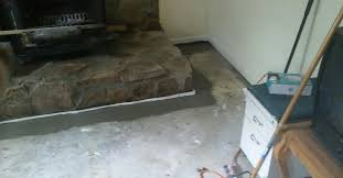 Interior Waterproofing Interior Waterproofing Process Images Everdry Waterproofing