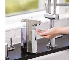 Touch Activated Kitchen Faucets by Your Futuristic Jetson U0027s Kitchen Flagstaff Design Center