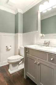 bathroom with wainscoting ideas wainscoting height bathroom bathroom wainscoting bathroom